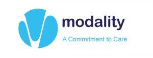 Modality Logo