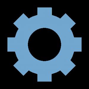 Setting symbol
